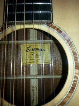 Photo #7 Eastman AC530-12