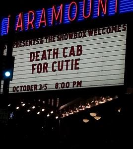 death-cab-for-cutie