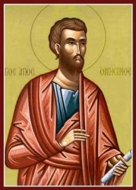 St. Onesimus